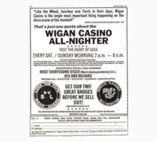 WIGAN CASINO by Churlish1
