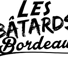 Les Bâtards de Bordeaux V0 by Thibaut Bachelier