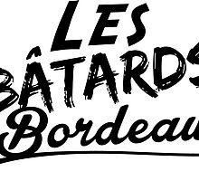 Les Bâtards de Bordeaux V0 by Thibaut Bachelier