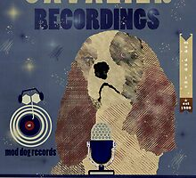 cavalier recordings mod dog records by bri-b