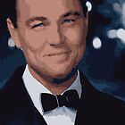 Mr. Gatsby would like to speak with you. by ROBtimusPrime
