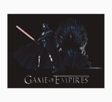 Game of Empires by Foxfeather