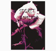 Secret Admirer by ElizC
