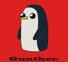 Gunther. by Rayniko