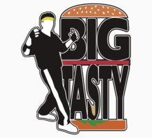 Big Tasty by spikeani