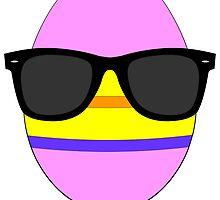 Easter rocks by beerman70
