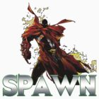 Spawn 3 by drunkenazteca