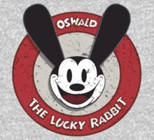 Disney's Oswald the lucky rabbit by sweetsisters