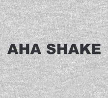 AHA SHAKE by Panjok2