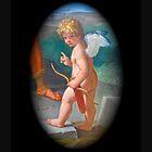 Cupid by cammisacam