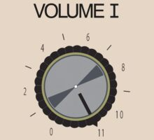 Volume I by tdx00