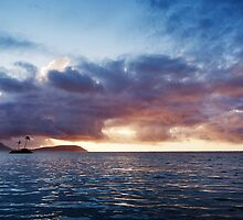 7:03 AM Kahala Time by Alex Preiss