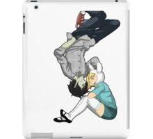 Marshall x Fionna iPad Case/Skin