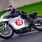David Woolsey | Barry Sheene Festival | 2014 by Bill Fonseca