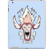 Nononono iPad Case/Skin