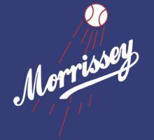 Morrissey Dodgers by eatsleepbreathe