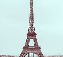 Eiffel Tower by Pascal Deckarm