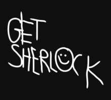 Get Sherlock by penguinua