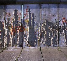 Gedenkstaette Berliner Mauer, Berlin 2012 by Michel Meijer
