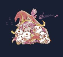 Sleeping Lulu by ArtemideDelia
