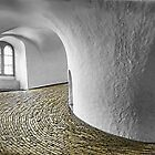 Inside The Round Tower by © Kira Bodensted