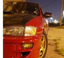 Late Night Impreza by Godfoot808