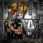 Edward Full of Metal by epyongart