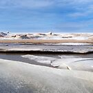 Ice Shelf Melt by Kathilee