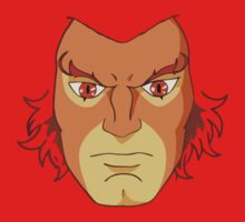ThunderCats … Lion-O by OliveB