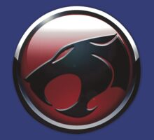 ThunderCats … Badge by OliveB