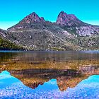 Tasmania by Mark Bilham