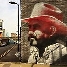 El Mac's The Shoreditch Cowboy  by Ludwig Wagner