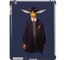 Harry Potter iPad Case/Skin