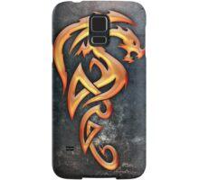 Golden Dragon Samsung Galaxy Case/Skin