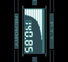 MGS Codec iPhone Case by Violentsofa