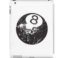 8Ball iPad Case/Skin