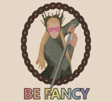 Be Fancy by ShadyEldarwen