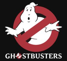 Ghostbusters … Text by OliveB