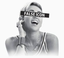 False Icons - Miley by FrancoBotts