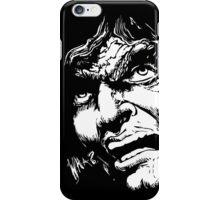 WHA? iPhone Case/Skin