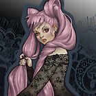 Wicked Lady by K. Ray