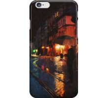 One Of These Nights iPhone Case/Skin