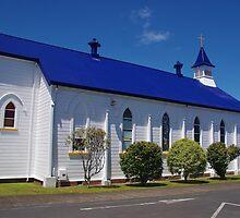 St. Andrews, Whangarei by lezvee