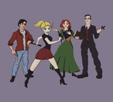 Disney BtVS Scoobies Kids Clothes