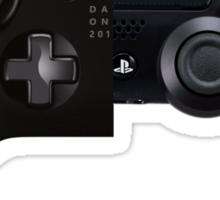 PlayStation Vs. Xbox One Sticker