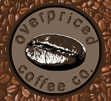 Overpriced Coffee Co. by kltj11