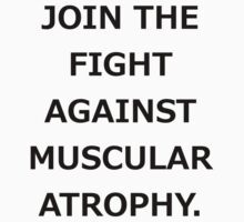 Join The Fight by Paul502Paul