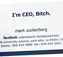 I'm CEO by Govinda