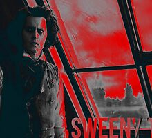 Sweeny Todd by Govinda