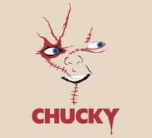 Chucky by sergiocpd